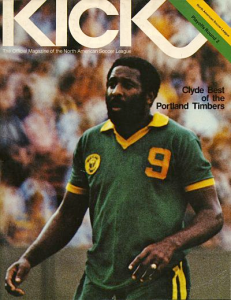 Clyde Best Portland Timbers
