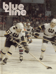 Mike Rogers New England Whalers