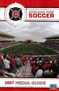 2007 Chicago Fire