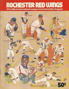 Rochester Red Wings Program