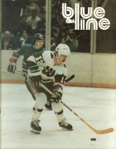 Mike Antonovich New England Whalers