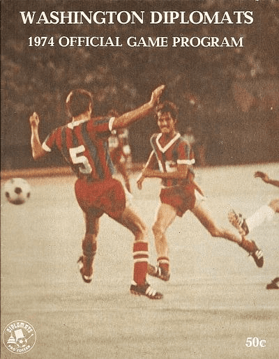 Washington Diplomats Program