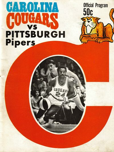 pittsburgh cougars