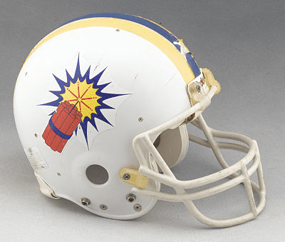 Denver Dynamite Arena Football