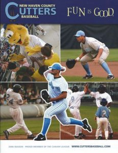 2006 New Haven County Cutters Program