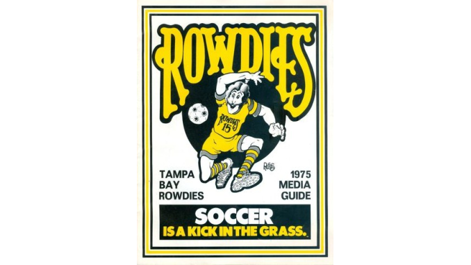 1975 1993 tampa bay rowdies fun while it lasted 1975 1993 tampa bay rowdies fun while