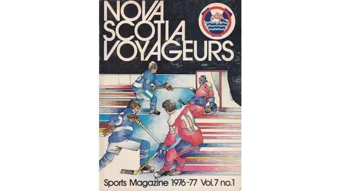 1971 1984 Nova Scotia Voyageurs Fun While It Lasted