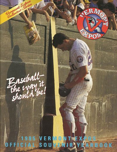 1994-2005 Vermont Expos • Fun While It Lasted