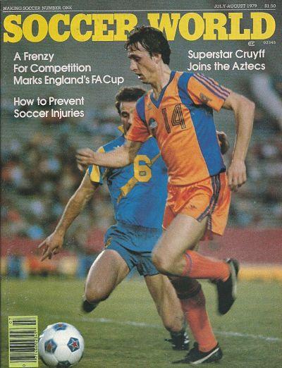 5f2d0aa498c Johan Cruyff Los Angeles Aztecs